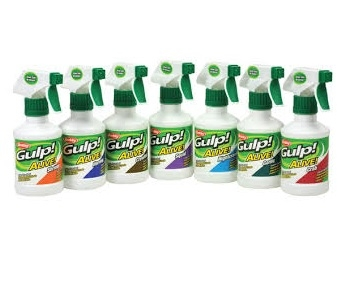 Gulp! Alive Spray