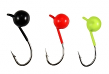Tungsten Jig-assortiment
