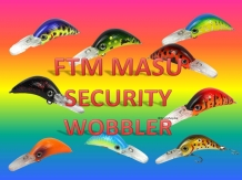 FTM MASU Security Wobbler