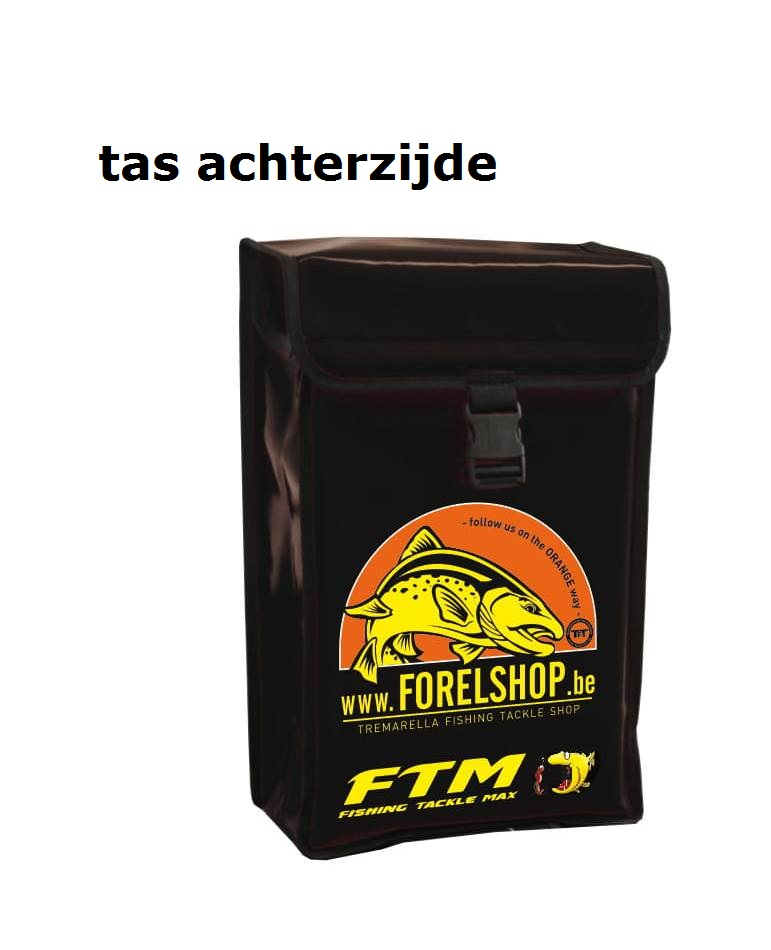 FTM Forelshop Caddy