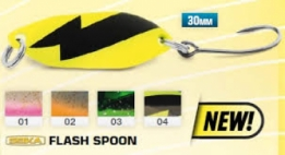 T Spoon Flash