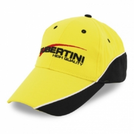 Tubertini Yellow Cap