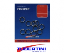 Tubertini splitring size 3 15 pcs