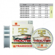 Trabucco T Force Trouter 22/100