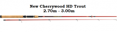 Cherrywood HD Trout